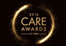 Care Awards Logo 2016