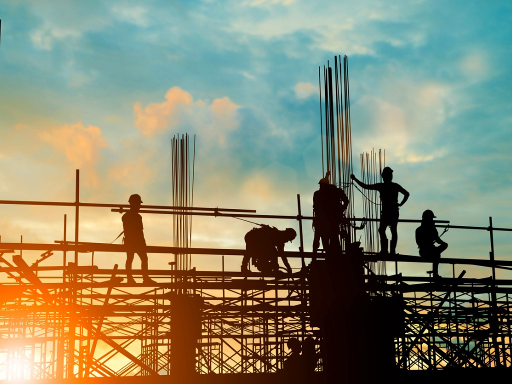Domestic Reverse Charge for Construction Services Delay