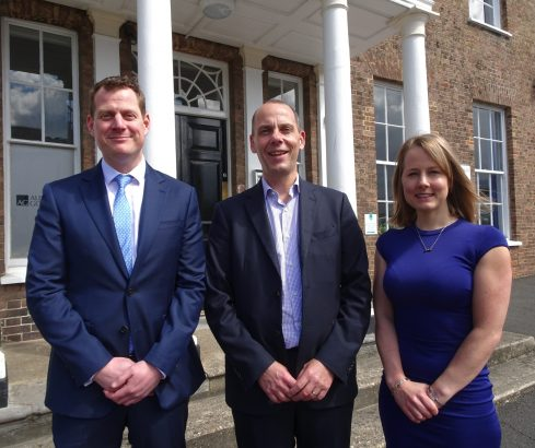 partner-promotions-chris-lewis-paul-hake-sophie-parkhouse