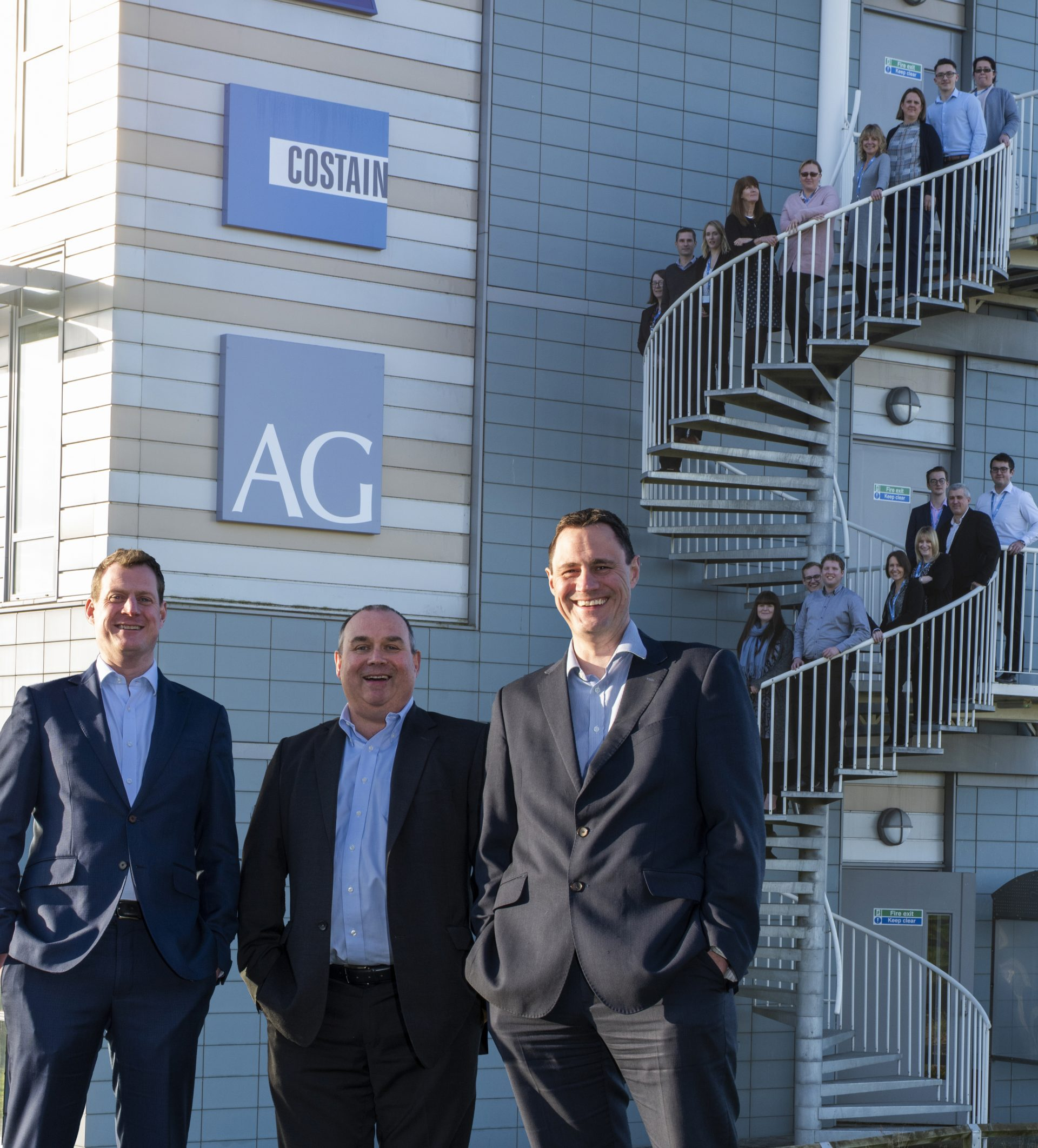 north somerset, south west england, new premises, new office, chartered accountants, Albert Goodman invest in new premises