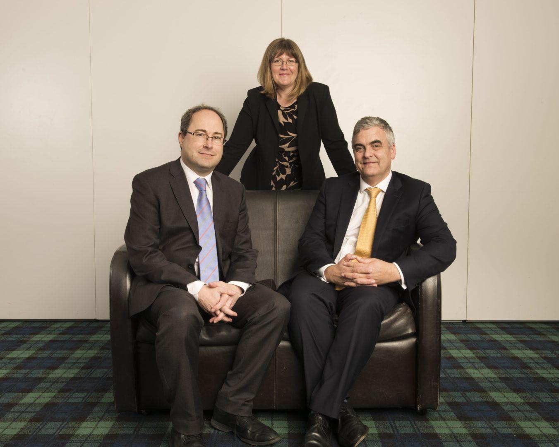 Tax Partners