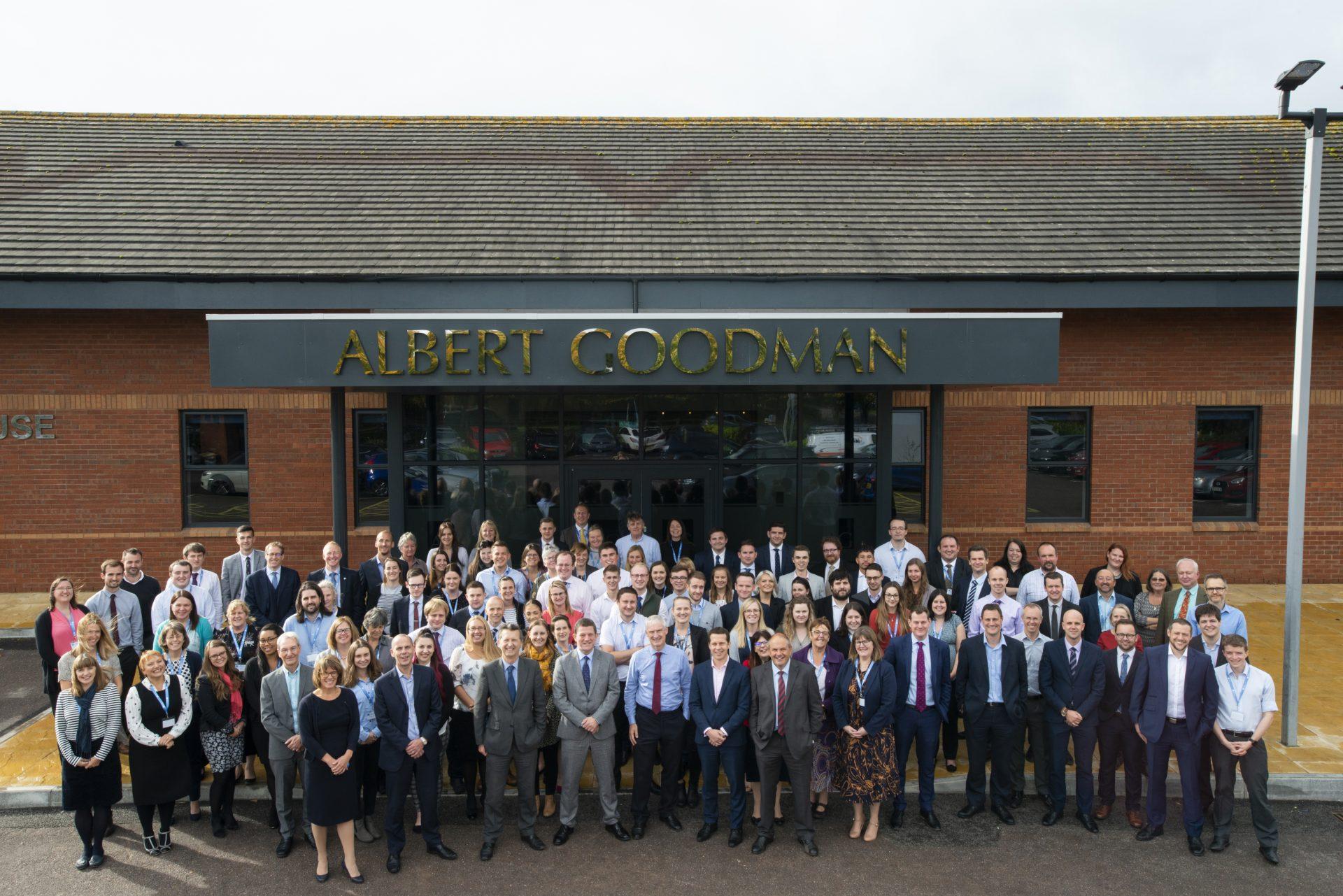 Albert Goodman Chard Office Closure - Accountants in Chard-