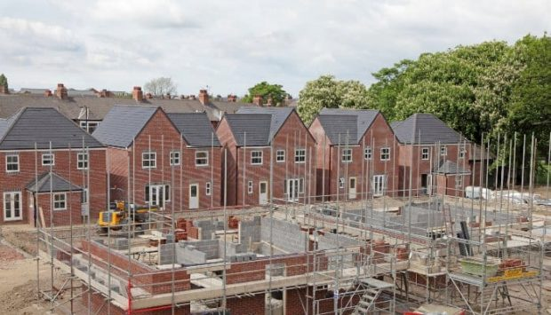 Construction Industry Scheme Changes