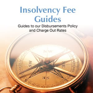 Insolvency Guides