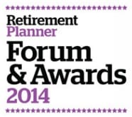 Retirement Planner Awards v2