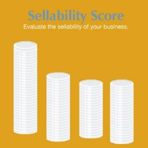 Sellability Score