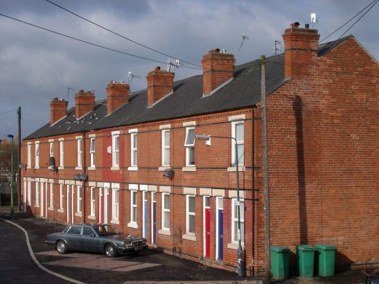 non-resident landlord scheme