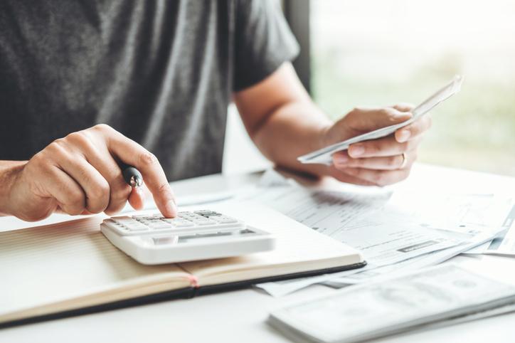 pay deferred VAT