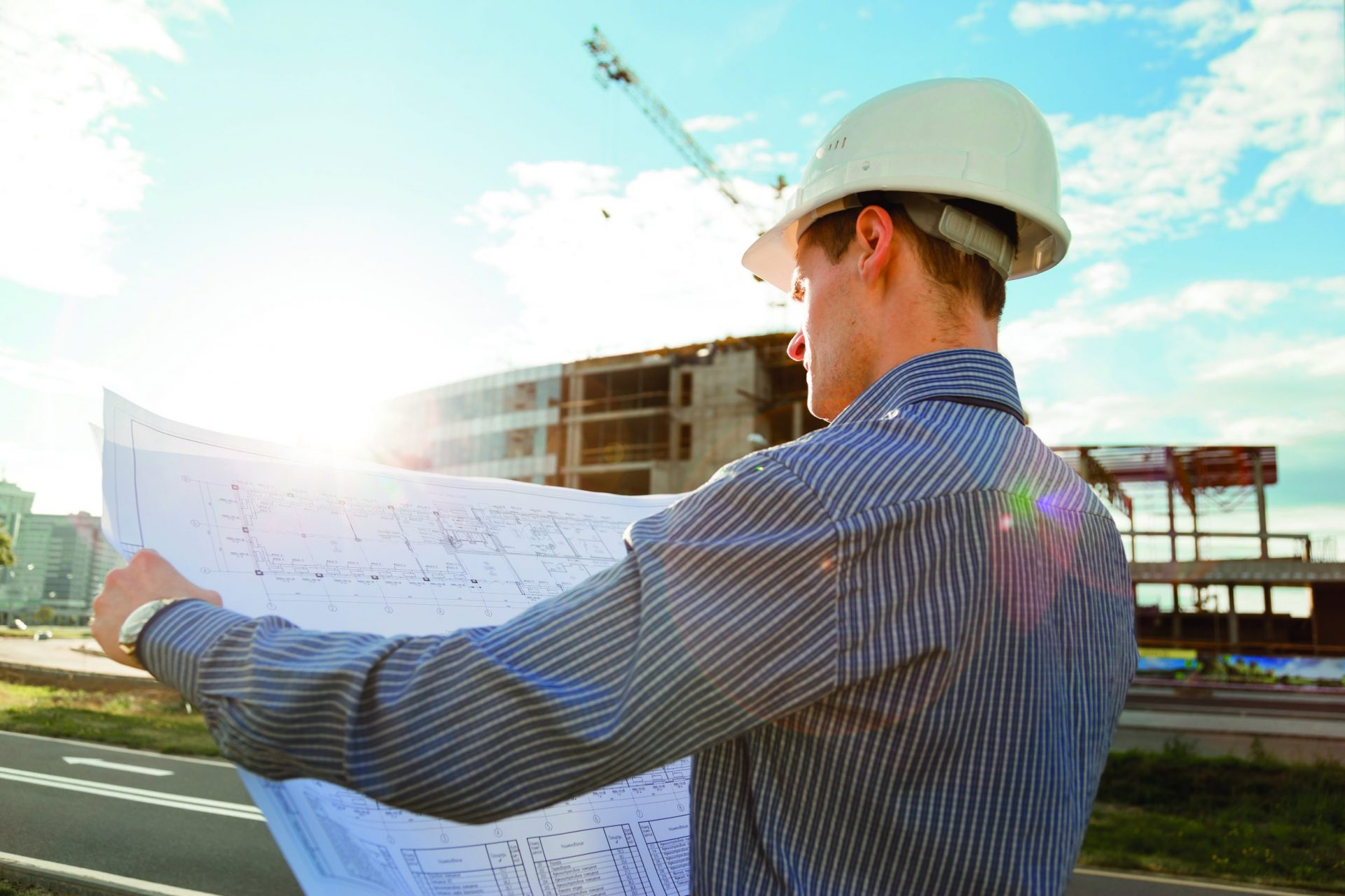 construction industry, accounting, accountancy, finance