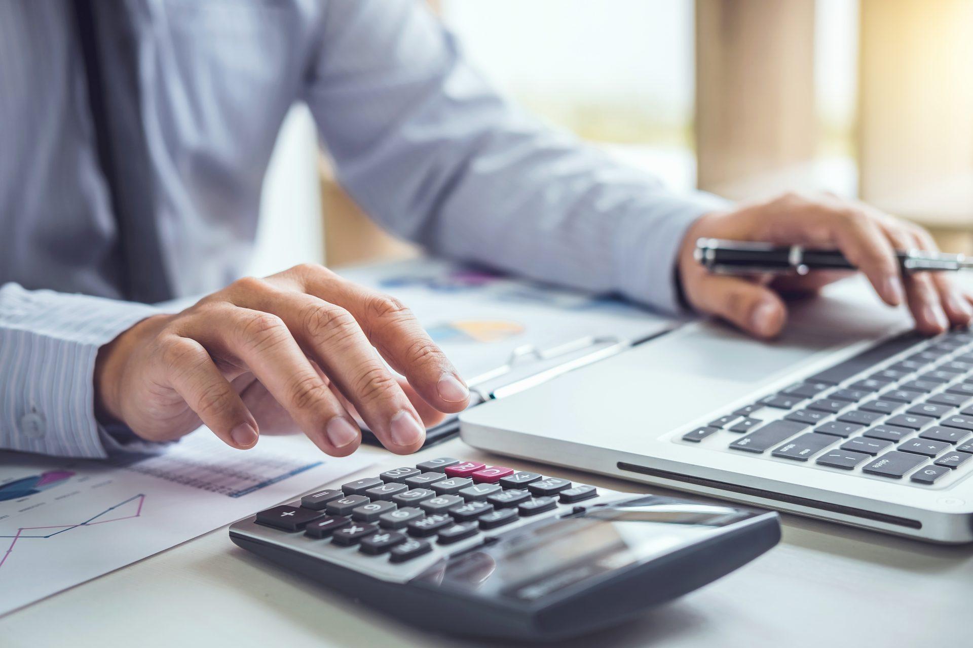 Tax Investigation Service