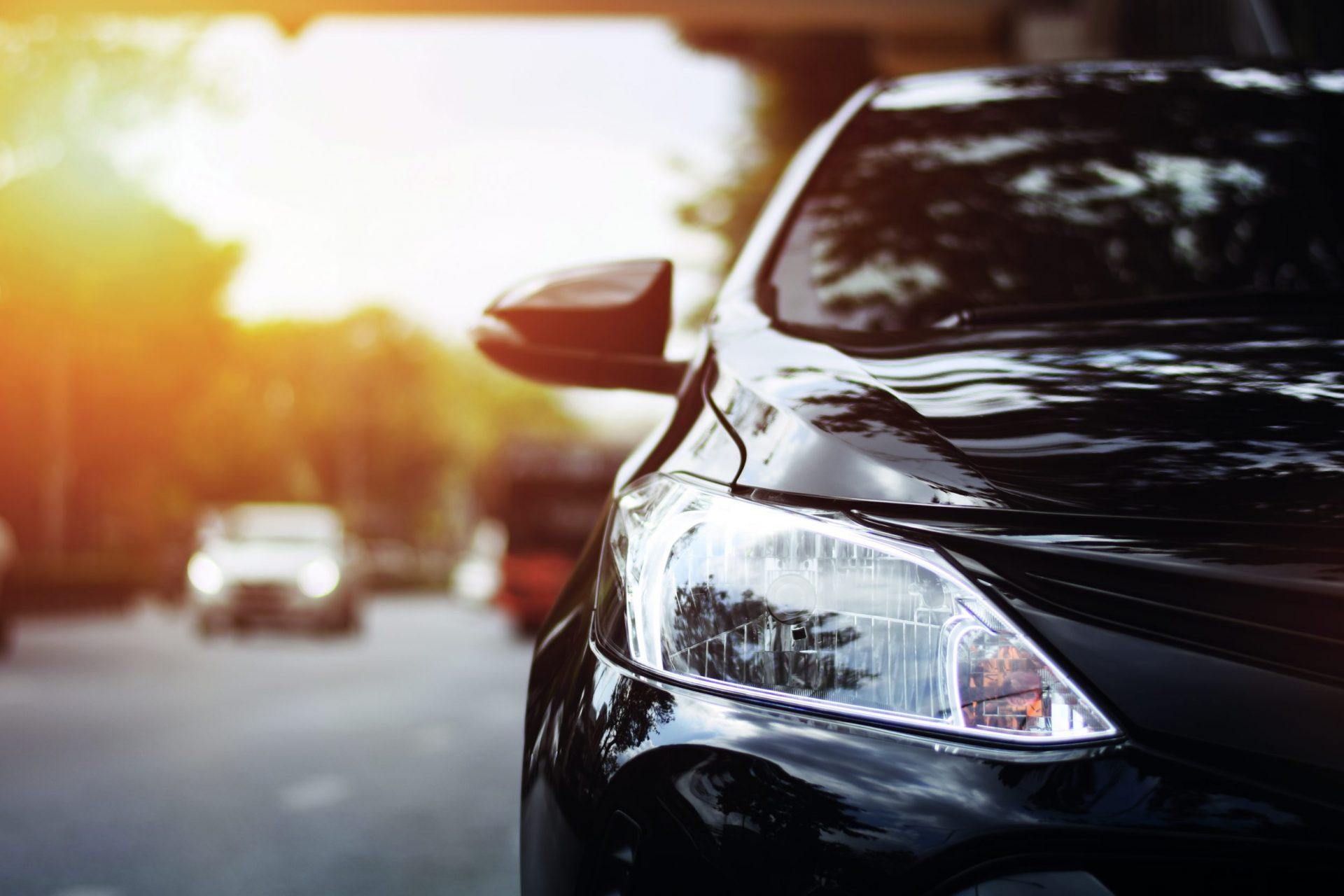 reclaiming vat on cars