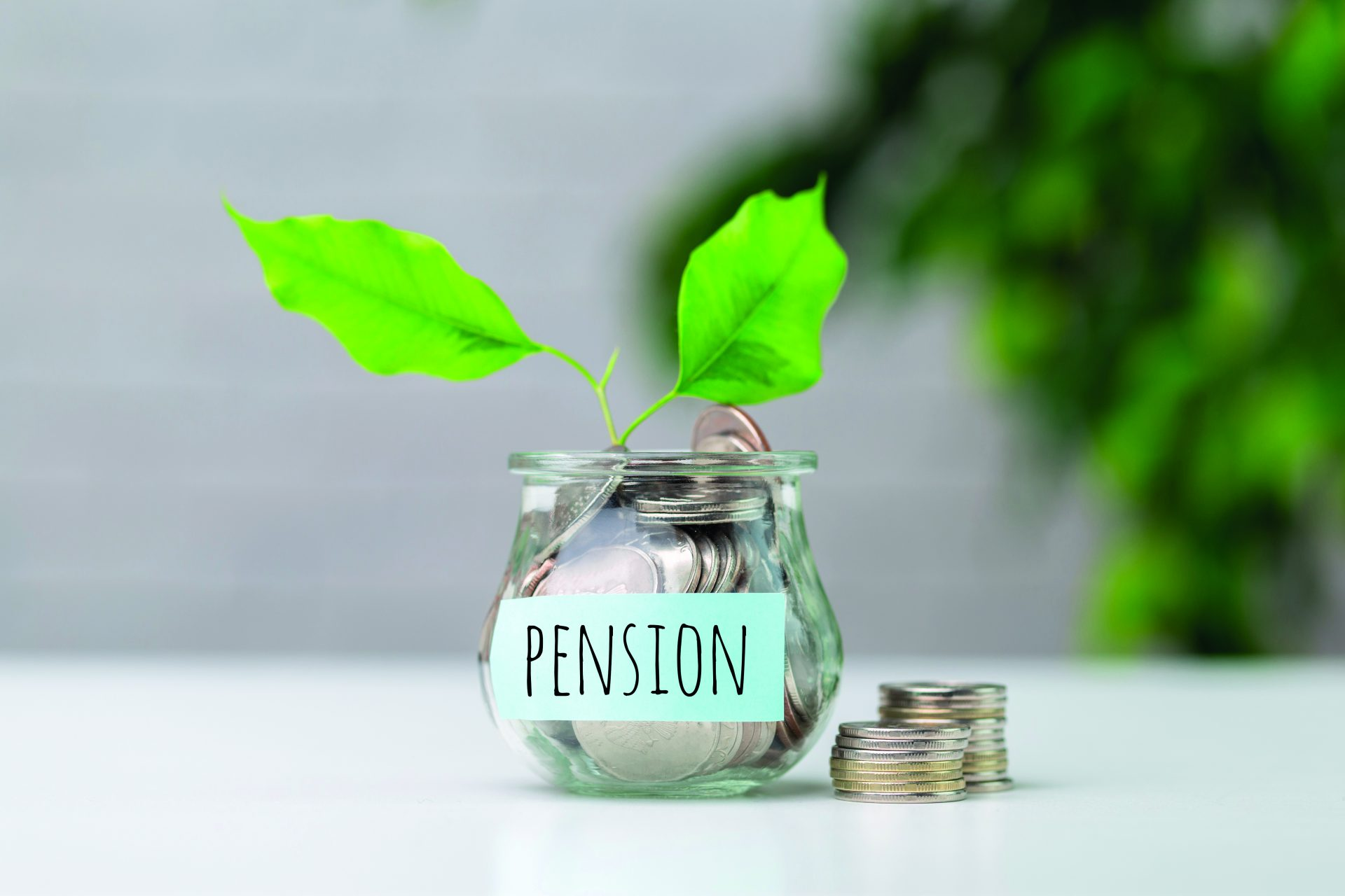 pension annual allowance, pension, tax, pension scheme, tax savings
