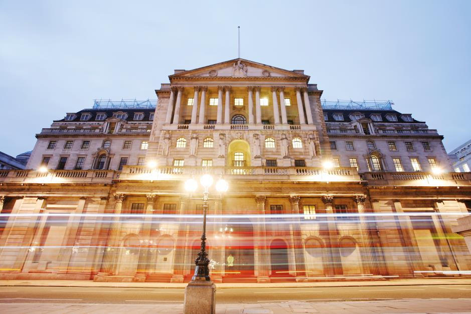 How will Brexit affect the Bank of England base rate?