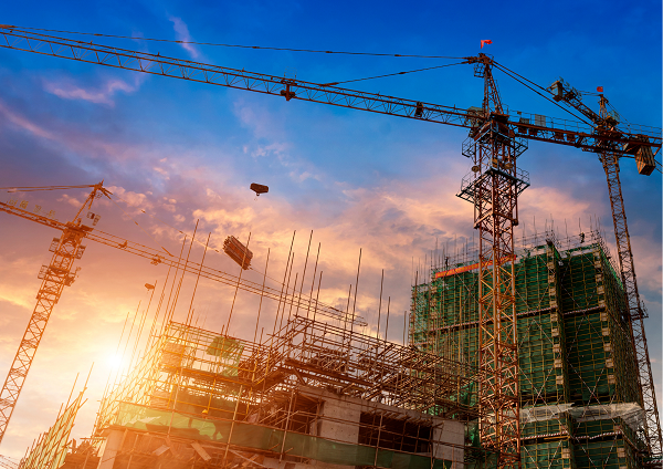 VAT Change For Construction Sector From 1 March 2021