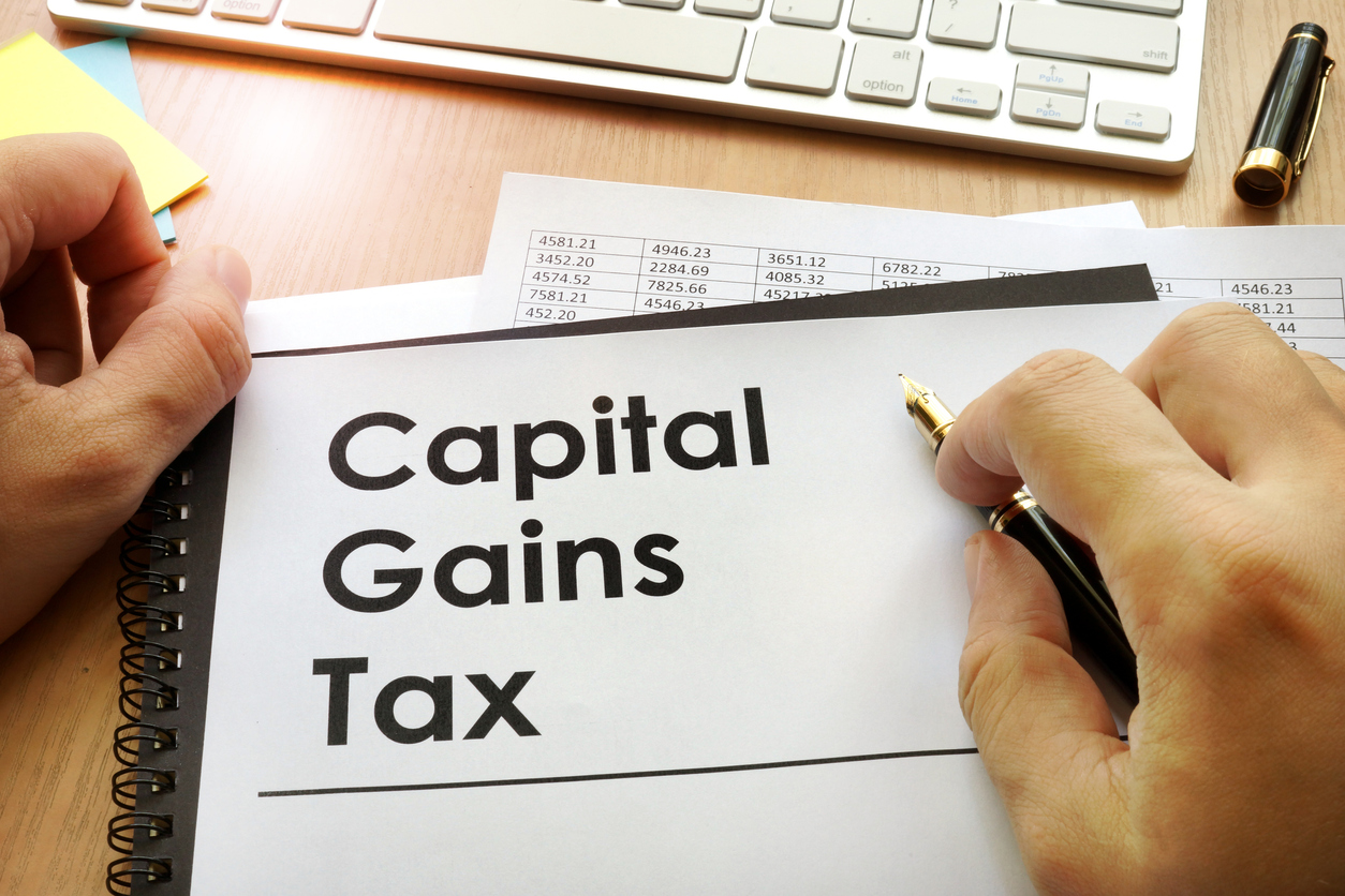 Review of Capital Gains Tax