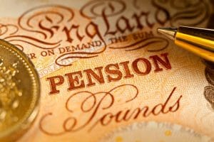 Pension Tax Regime